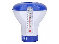 Дозатор термометр для бассейна Purity плавающий