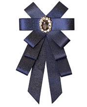 Детская брошь для девочки PINETTI Италия 819130 Синий