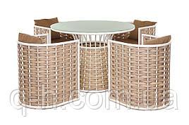 Комплект мебели из ротанга Tin - tin-06