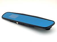 Car DVR L9 видеорегистратор-зеркало заднего вида 5368, экран 2.4 Дюймов | AG340059