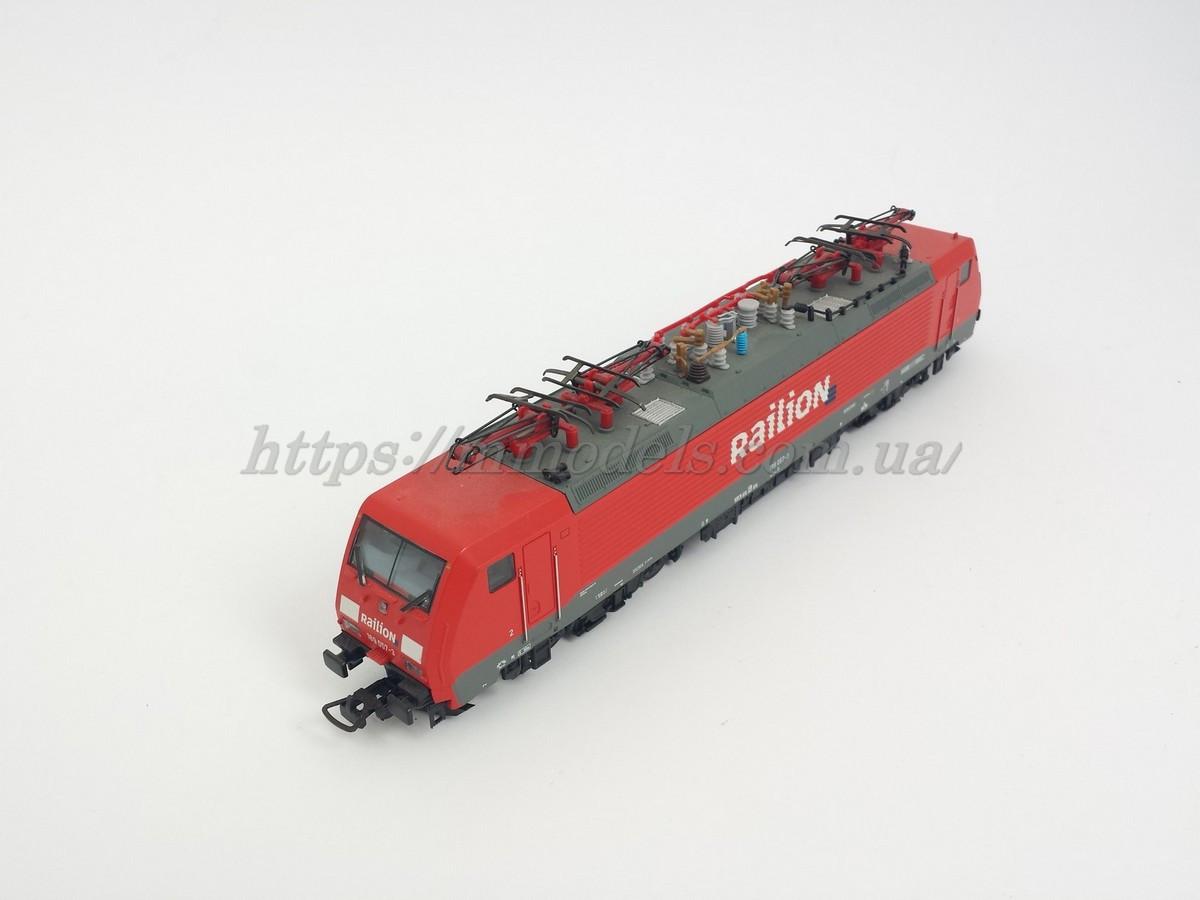 PIKO 57964 электровоз BR189-057-3  Railion / 1:87