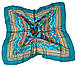 Платок Асорти, 90*90 см, опт 35 грн., фото 3