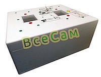 Инкубатор ИБ-100 ЭВМ-3 на 42 яиц/автоматический переворот/