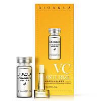 Cыворотка для лица с витамином С Bioaqua VC Moisturize L-Vitamin Liquid (10мл)