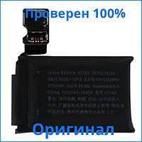 Original аккумулятор Apple Watch 38mm Series 2 (батарея, АКБ)