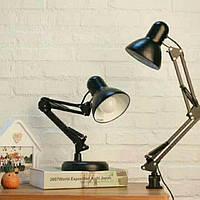 Настольная лампа для мастера маникюра MT-340 (цвет черный, белый, красный)