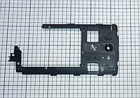Средняя часть с кнопками LG G3s D724 корпуса для телефона Б/У!!! ORIGINAL