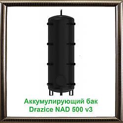 Акумулюючий бак Drazice NAD 500 v3