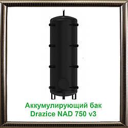Акумулюючий бак Drazice NAD 750 v3