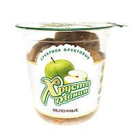 Сухарики яблочные без добавок, 50 грамм, фото 1