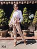 Блуза «Валерія», тканина: софт. Розмір:42-44. Різні кольори (1041), фото 3