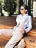 Блуза «Валерія», тканина: софт. Розмір:42-44. Різні кольори (1041), фото 7