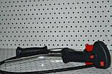 Ручка газа (широкий курок) Комплект! для бензокосы, фото 4