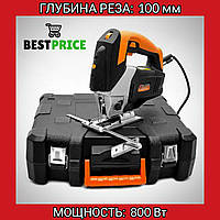 Лобзик Intertool - Storm 800Вт