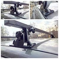 Багажник металевий ВАЗ 2110-11-12. Планки із кріпленням (комплект)