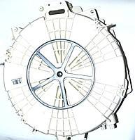 Бак в сборе с барабаном для стиральной машинки Indesit/Ariston C00282747