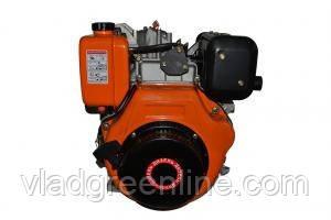 Двигатель TATA 178FE (дизель, электростартер, 6 л.с.)
