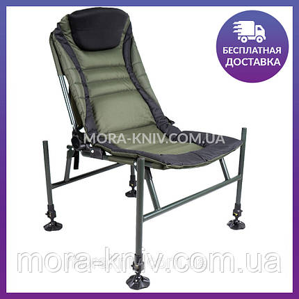 Карповое кресло Ranger Feeder Chair (. RA 2229) нагрузка 110 кг, фото 2