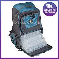 Рюкзак для рыбалки и туризма, с чехлом для очков Ranger Скаут bag 1 8805