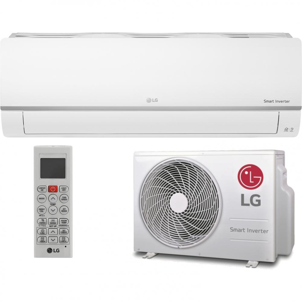 Настенный инверторный кондиционер LG Mega Dual Inverter P12SP(681/20)