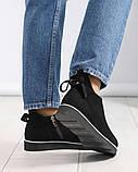 Демисезонные ботинки  Elite collection, фото 6