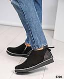 Демисезонные ботинки  Elite collection, фото 3