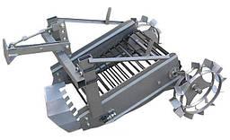 Картоплекопачка транспортерна Ярило PRO (привід від коліс, зчіпка в комплекті)