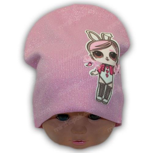 Польские детские шапки LOL