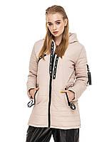 Куртка женская демисезонная от производителя весна-осень, фото 1
