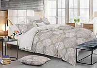 Комплект постельного белья двуспальный, 180*220, сатин, (620.1931)