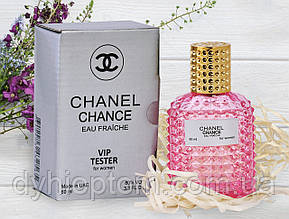 Тестер женский VIP Chanel ChanceEau Fraiche 60ml