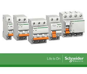 Модульное и щитовое оборудование Schneider Electric