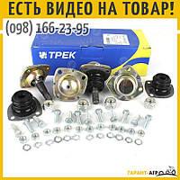 Шаровая опора ВАЗ-2101, 21011, 2102, 2103, 2104, 2105, 2106, 2107 (Мастер, комплект)   ТРЕК (Россия)