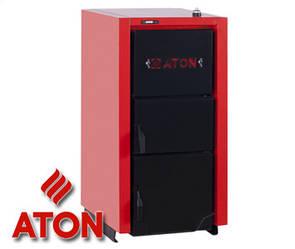 Твердотопливный котел Aton TTK Multi 12