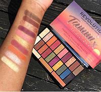 Makeup Revolution Tammi Tropical Paradise палетка тіней для очей