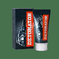 Detonator (Детонатор) - средство для увеличения члена, фото 1