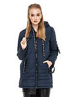 Жіноча куртка демісезонна від виробника весна-осінь, фото 1
