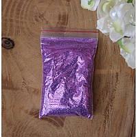 Глиттер  1 кг  ,  фиолет