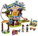 LEGO конструктор лего Домик на дереве Мии 351 деталь Friends Mia's Tree House 41335, фото 2