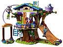LEGO конструктор лего Домик на дереве Мии 351 деталь Friends Mia's Tree House 41335, фото 3