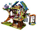 LEGO конструктор лего Домик на дереве Мии 351 деталь Friends Mia's Tree House 41335, фото 4