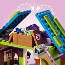 LEGO конструктор лего Домик на дереве Мии 351 деталь Friends Mia's Tree House 41335, фото 6