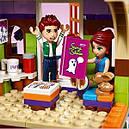 LEGO конструктор лего Домик на дереве Мии 351 деталь Friends Mia's Tree House 41335, фото 7