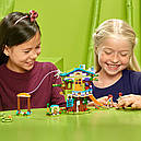 LEGO конструктор лего Домик на дереве Мии 351 деталь Friends Mia's Tree House 41335, фото 8