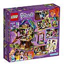 LEGO конструктор лего Домик на дереве Мии 351 деталь Friends Mia's Tree House 41335, фото 10