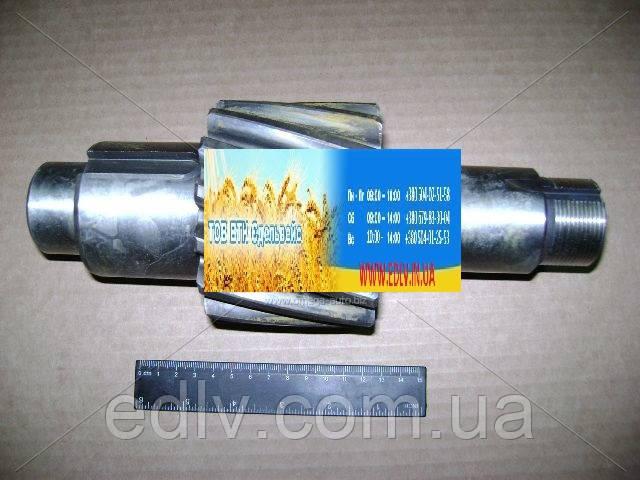 Шестірня ведуча циліндрична Z=15 КАМАЗ Євро-1 (вир-во КамАЗ)53205-2402110-40