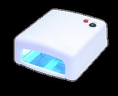УФ-лампа для ногтей 36Вт