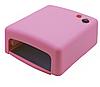 УФ-лампа для ногтей 36Вт, фото 4