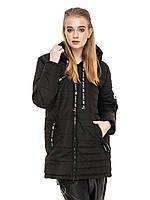 Женская удлиненная куртка от производителя весна-осень, фото 1