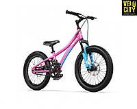 """Велосипед RoyalBaby Chipmunk Explorer 20"""" розовый, фото 1"""